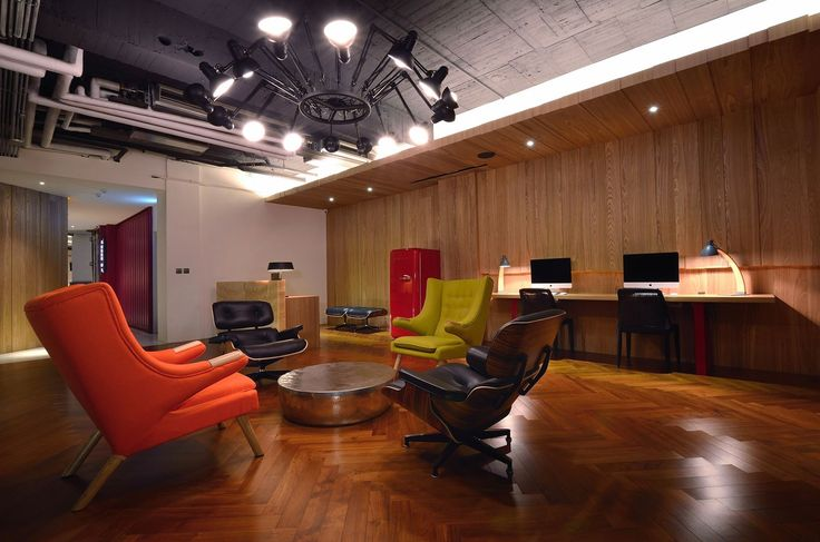 RedDot Hotel & Culture - Picture gallery