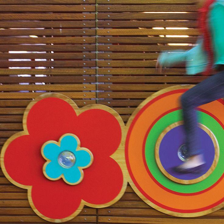 Elemental Graphic Design — mt ommaney, playground