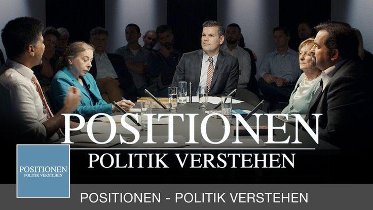 KenFM-Positionen 12: Krisenherd Naher Osten - Wie gewünscht ist der Frie...