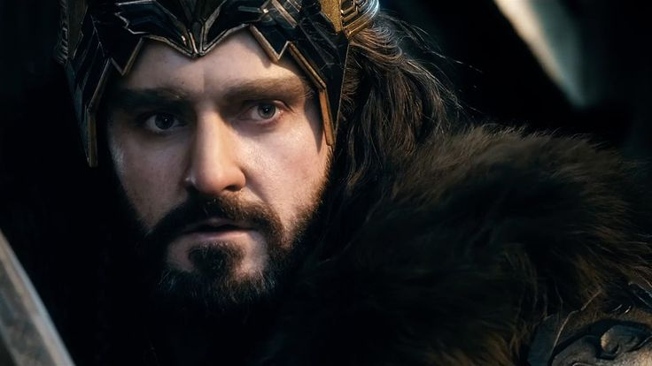 For fans who couldn't wait after the teaser trailer released last summer, Warner Bros. Pictures has released the first official trailer for The Hobbit: The Battle of the Five Armies, the final inst...