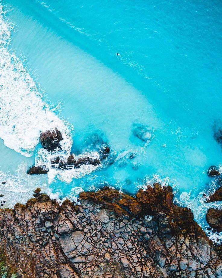 Smiths Beach,  Yallingup,  Western Australia  @saltywings
