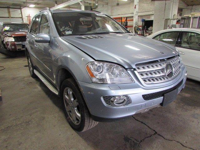 2006 mercedes ml500 parts