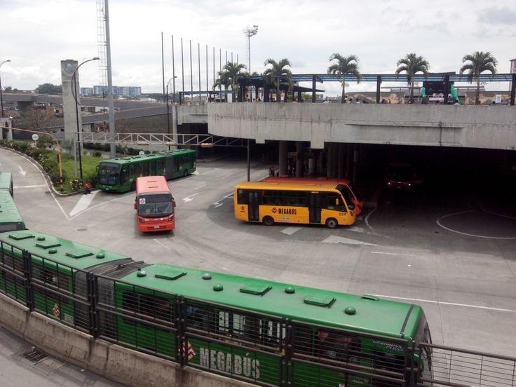 Pereira transport system