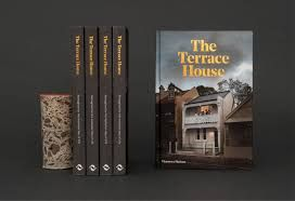 Image result for new build terraced house character australia