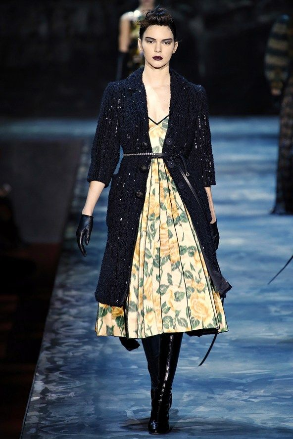 Marc Jacobs - must have that coat!