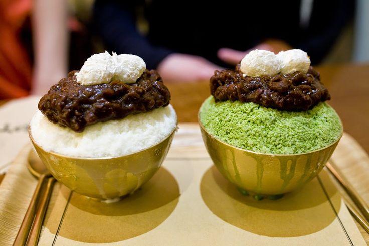 Tự làm Patbingsu kem tuyết ngon y như ngoài quán với nguyên liệu dễ tìm - Ảnh 7.