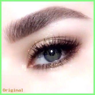 50+ Make Up – Tägliches Augen Make-up für 2019  #eyemakeuptips #Halloween-Gesichtsmake-up #…