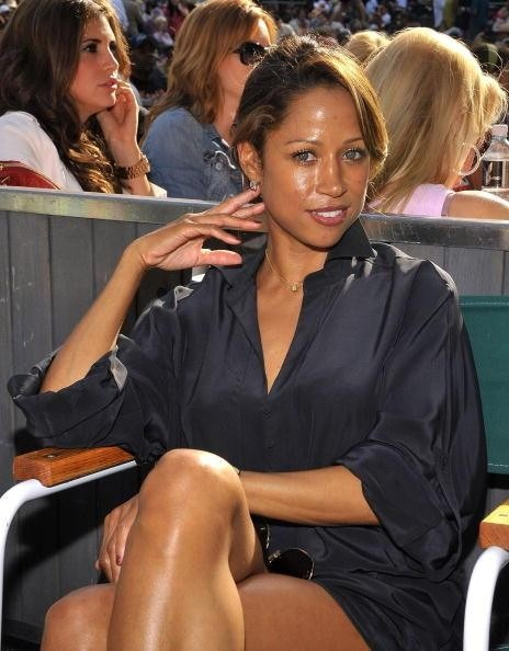 Stacy Dash, actress, 46
