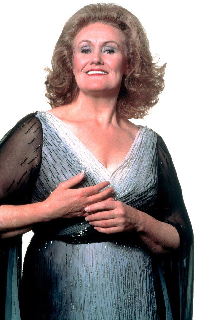 Joan Sutherland