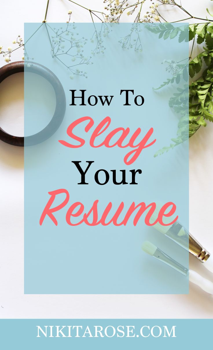 How to write a resume employers want to read. Life Hacks to make writing your resume easy.  How To Slay Your Resume | Millennial Life Hack | Guide To Writing Your Resume Easily | Resume Tips & Tricks | Resume Templates | Printables The Ultimate Life Hack You Need To Slay Your Resume  #slayyourresume #resumetemplate #printable #lifehack #getthejob