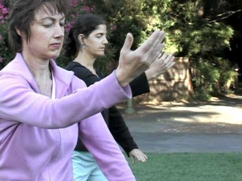 [VIDEO] Energy Gates™ Qigong is a 3,000-year-old self-healing qigong system from China. This qigong practice is for those who are serious about learning tai chi, qigong or any form of energy work.