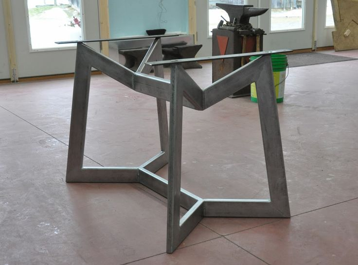 cool table base - Google Search