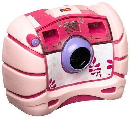 Fisher Price Kid Tough Waterproof Digital Camera Pink. #Fisher #Price #Tough #Waterproof #Digital #Camera #Pink