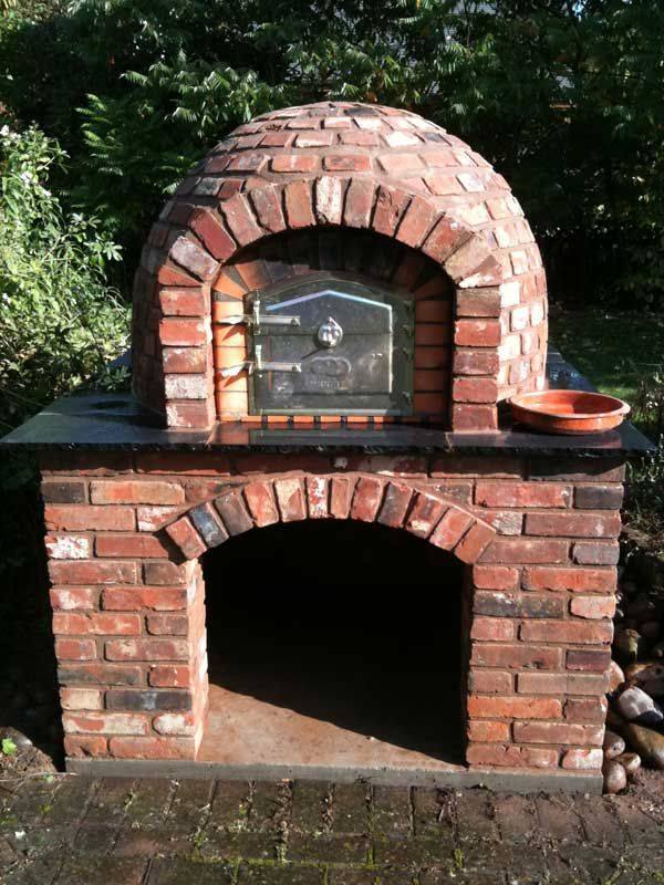 2223 Best Fireplace Outdoor Fireplace Barbecue Area