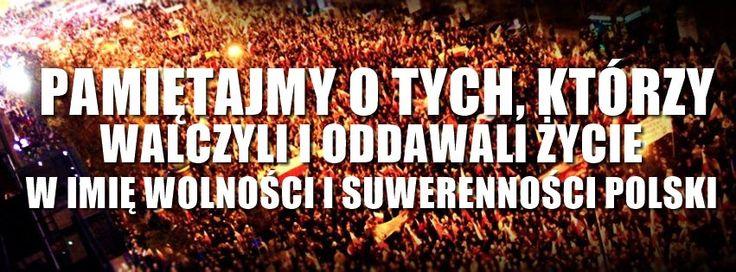 Pamiętaj o tym, że #jedenasty #listopada, to nie tylko dzień bez zajęć, czyli możliwość relaksu, ale również #święto #niepodległości. Ekipa #rusztylek mówi #wyluzuj, ale nie zapomnij o oddaniu honoru tym, którzy walczyli o nasze prawo do wolności. Chwała bohaterom!