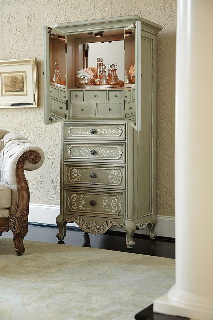 Store Your Jewelry And Perfume In Style Jewelrystorage
