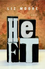 """Heft by Liz Moore. I imbibed in audiobook version & highly recommend it. Two distinct characters find their lives intersecting in ways no one could have imagined. Very well developed characters & settings - I could see Arthur's home in a neighborhood memory; Kel almost like someone I would've dated in high school.. almost. Book removes the rose colored glasses we tend to use when measuring up other's (esp. the """"haves""""). Speaking of rose' - food friendly with an image problem to overcome."""