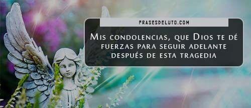 Tarjetas de condolencias cristianas por fallecimiento