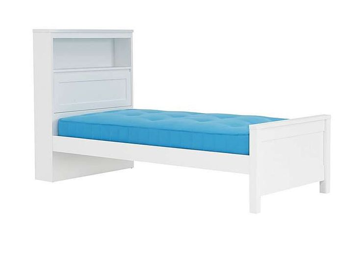 Furniture Village Explorer Single Storage Bed Kidrsquo