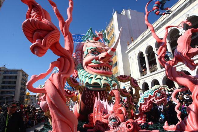 Όλα για το Πατρινό Καρναβάλι από το patrasinfo.com.