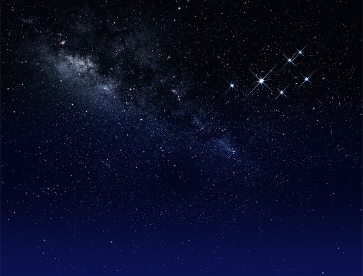 pleiades star cluster subaru - photo #9