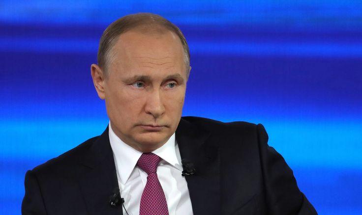 """Corée du Nord : de nouvelles sanctions seraient """"inefficaces"""" d'après Poutine"""