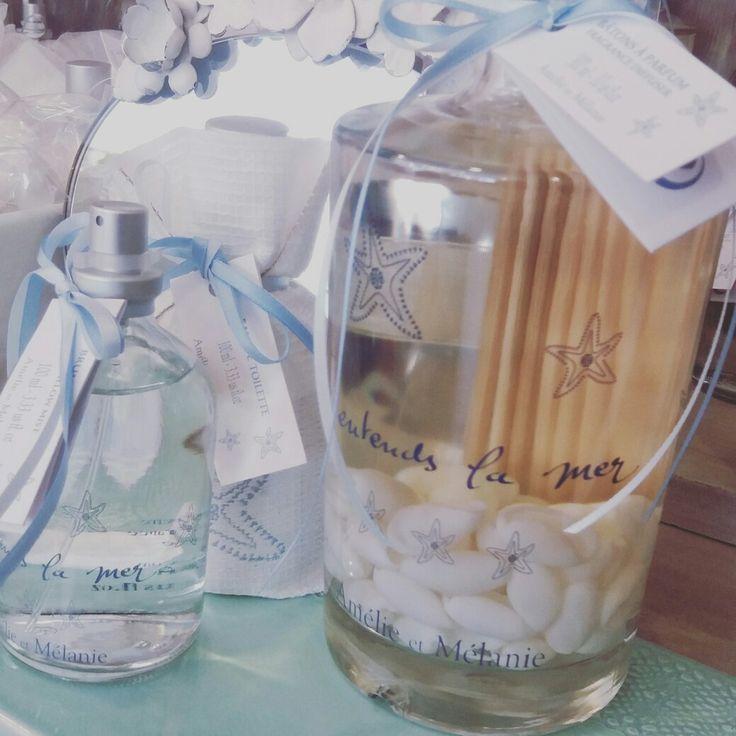 Sea fragrance  Home fragrance ♡