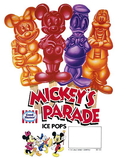 Does anyone remember these?!  I forgot about them until now, and suddenly I'm feeling very nostalgic.