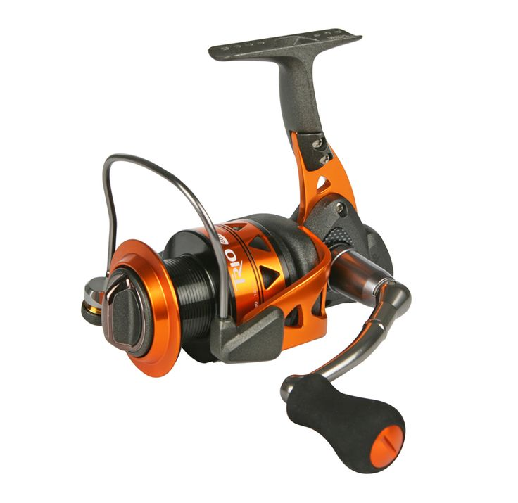 Okuma Fishing - Trio High Speed: