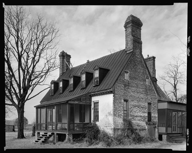 Plantation house prince edward county gay