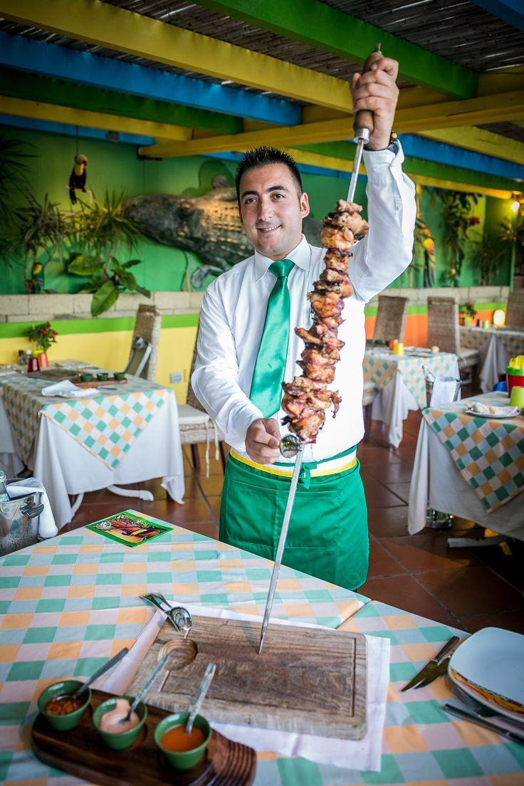 #fortevillage #gourmet #restaurant #Brazilian #meat #dinner