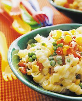 Hexensalat - Kindergeburtstag: Abendessen ist fertig! - [LIVING AT HOME]