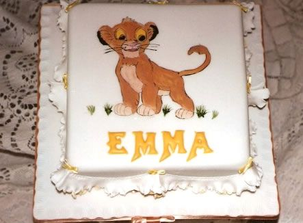 33 best Lion King Birthday images on Pinterest Lion king party