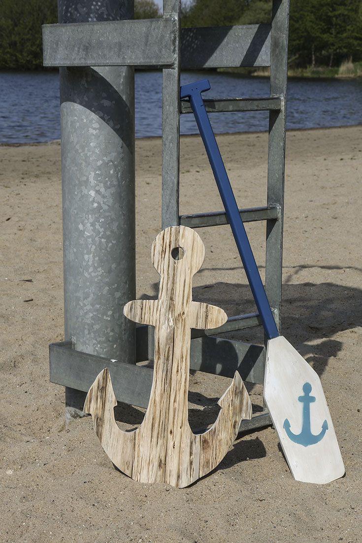 Beachstyle für zu Hause