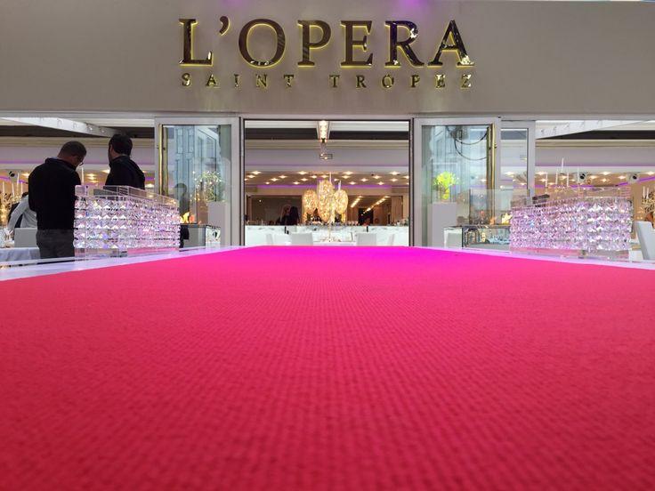 Opéra de St Tropez
