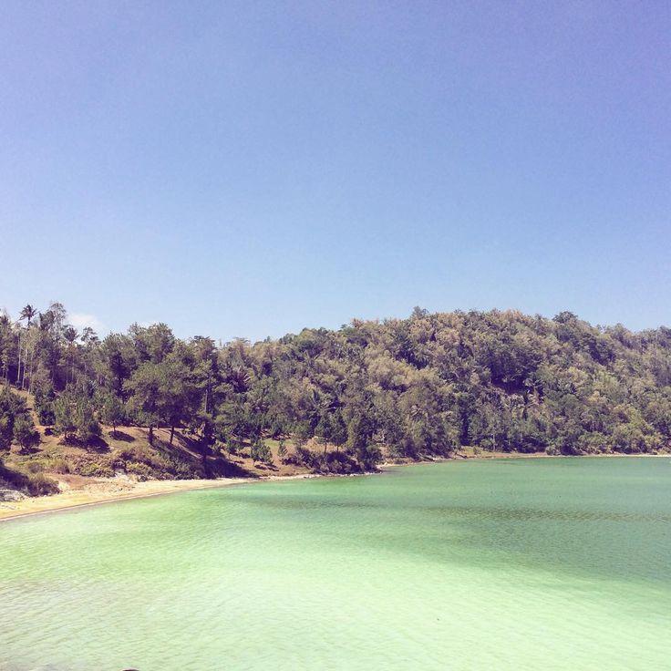Danau Linouw