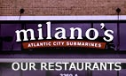 Milano's Pizza and Subs has been voted the BEST pizza in Dayton, Ohio.