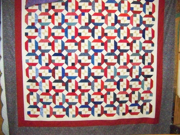 99 best Country Living Quilts we Love images on Pinterest ... : country living quilt - Adamdwight.com