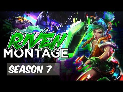 những pha xử lý hay Riven Montage SS7 - Best Riven Plays 2017 - League Of Legends - http://cliplmht.us/2017/05/30/nhung-pha-xu-ly-hay-riven-montage-ss7-best-riven-plays-2017-league-of-legends/