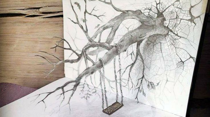 Really Cool of Pencil Drawings Pictures