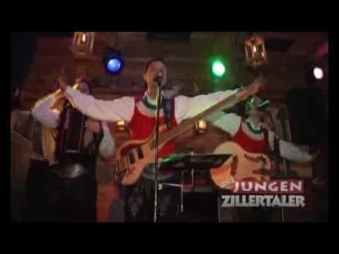 Fliegerlied - So a schöner Tag - Jever Skihalle Neuss - Die jungen Zille...