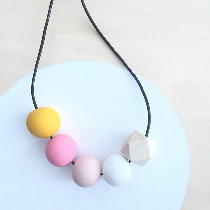 wabi sabi no. 40 necklace