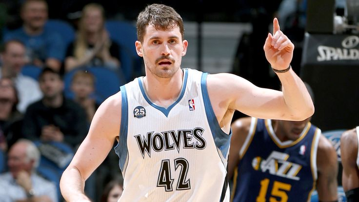 Cavaliers, T-Wolves agree in principle on Kevin Love trade