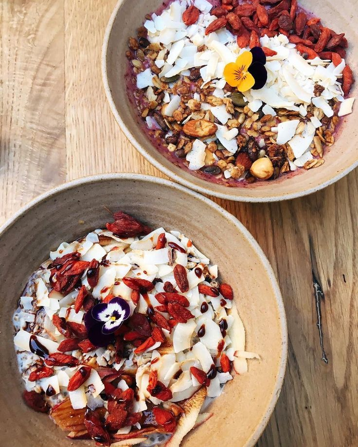 Beste Frühstücks-Inspi EVER!  ( @food_feels at @26grains) #FeelGoodFeb