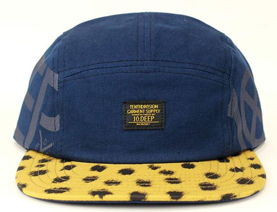 high crown baseball caps navigator panel cap deep hats