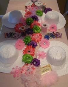 Tutu Sweet Tea Birthday Party Supplies from My Princess Party to Go  #tutu #teaparty