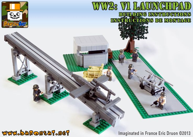 Lego Ww Landing Craft For Sale