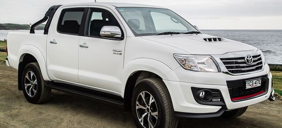 It's still Australia's best selling ute, but is the 2015 HiLux still the best new car for your business?