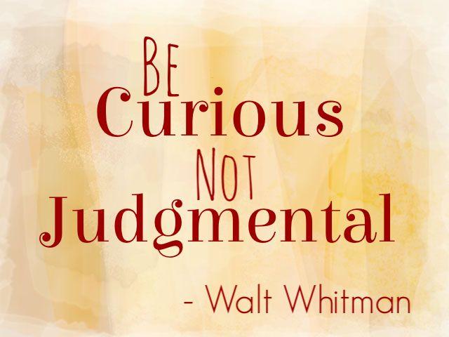 Best 25+ Quotes About Judgement Ideas On Pinterest