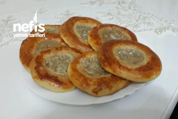 Tahinli Pide (Bursa)